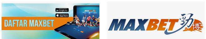 daftar maxbet online