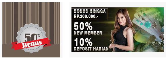 Promo bonus judi casino online sbobet